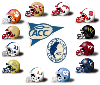 acc football preview 2012 2013 florida state miami clemson virginia tech virginia north carolina
